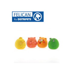 Felican Jouet OURS Latex...