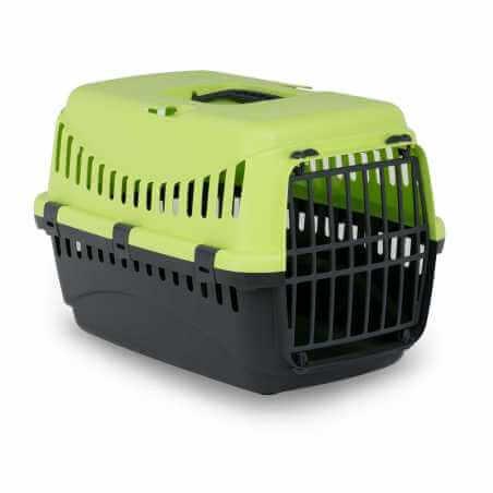 Felican Cage 2 GIPSY Large porte Metalique Verte