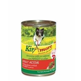 KiraAmore Dog adult active...