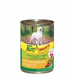 KiraAmore Dog Maintenance...