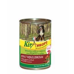 KiraAmore Dog EQUILIBRIUM...