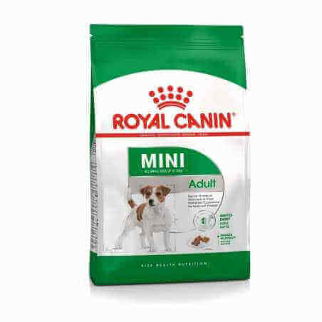 Royal canin CHIEN Mini Adult 2 Kg