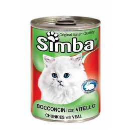 SIMBA Boeuf 415 GR