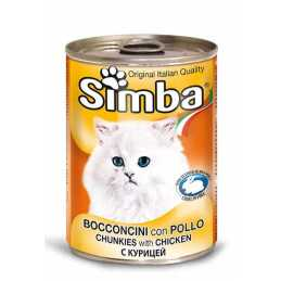 SIMBA Poulet 415 GR