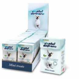 DENTAL DEFENCE TREAT LATTE 35g