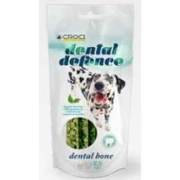 DENTAL DEFENCE BONE MINT 100g