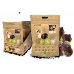 HAPPY FARM Agneau Kiwi 80 gr