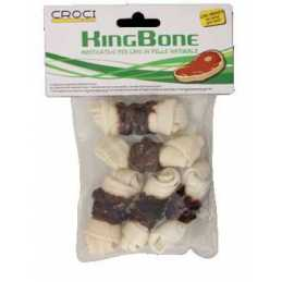 KING BONE WITH BEEF 6cm 5PCS