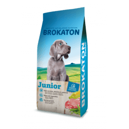 BROKATON CHIEN Junior 20KG