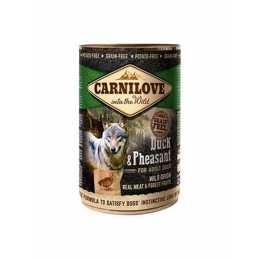 CARNILOVE CANARD & FAISANT...