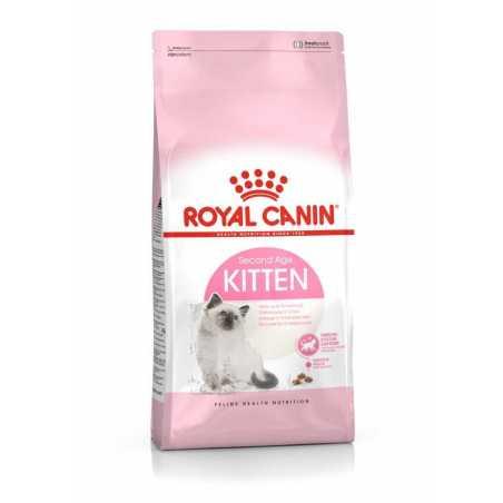 Royal canin CHAT Kitten  2 Kg