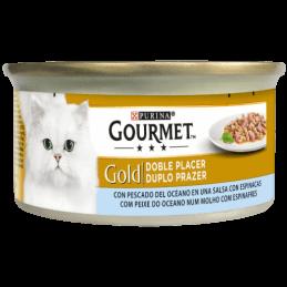 GOURMET® Gold Double Delice...