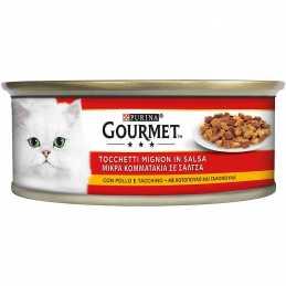 GOURMET® Sauce au poulet et...