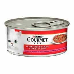 GOURMET® Sauce au Bœuf,Foie...