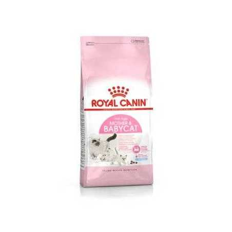 Royal canin CHAT Mother & BabyCat  2 Kg