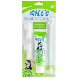 GILLs kit soins dentaire