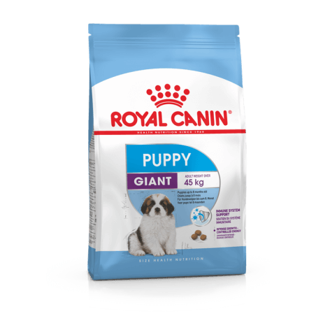 Royal canin CHIEN Geant Puppy 15 Kg