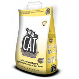 My-cat Naturel 5 kg