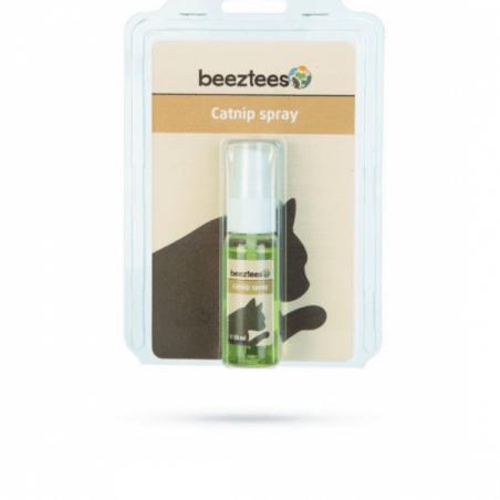Herbes à Chat en spray (Catnip) 30ml