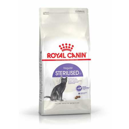 Royal canin CHAT Stérilisé 2 Kg