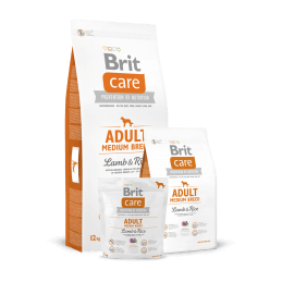 Brit Care Adult Medium...