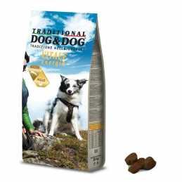 DOG & DOG Vitale Energia 20 kg