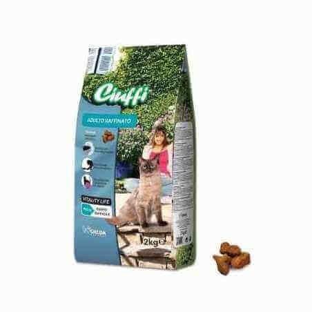 CIUFFI CHAT  Adult Raffinato 2 kg