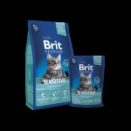 Brit Premium Chat Sensitive...