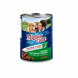 MIGLIOR CANE Bœuf légumes...