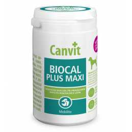 Canvit Biocal Plus Maxi 230g