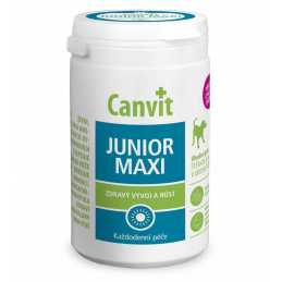 Canvit Junior Maxi 230g
