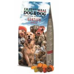 DOG & DOG Gustavo 20 kg
