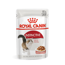 Royal Canin Instinctive en...