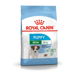 Royal canin CHIEN Mini...