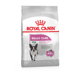 Royal canin Mini Relax Care...