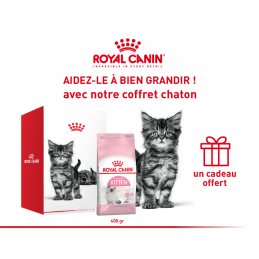 Pack Royal canin CHAT...