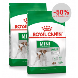 Promo Royal Canin Mini...