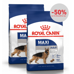 Promo Royal Canin Maxi...