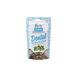 Brit Care chat Snack Dental...