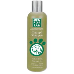 Shampoing anti-démangeaison...