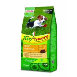 KIRAMORE Dog Puppy Medium 3kg