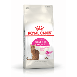 Royal canin CHAT Savour...