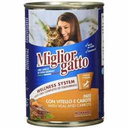 Miglior gatto Paté veau et...