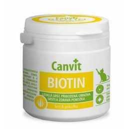 Canvit Biotin chat 100g
