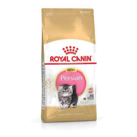Royal Canin CHAT Persian Kitten 2 Kg