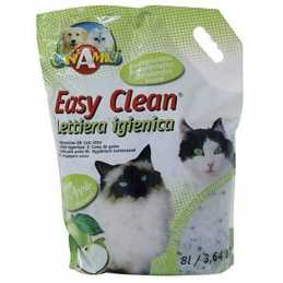 Littiere Silice EASY CLEAN...