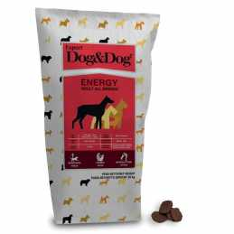 EXPERT Dog & Dog Energy 4 kg
