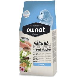 OWNAT CHIEN Junior 15 KG