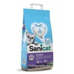 Litière SANICAT CLASSIC...