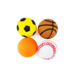 Felican Jouet Ballon 4 PCS...